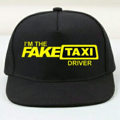 Foto Produk topi snapback fake taxi dari Saturday24H