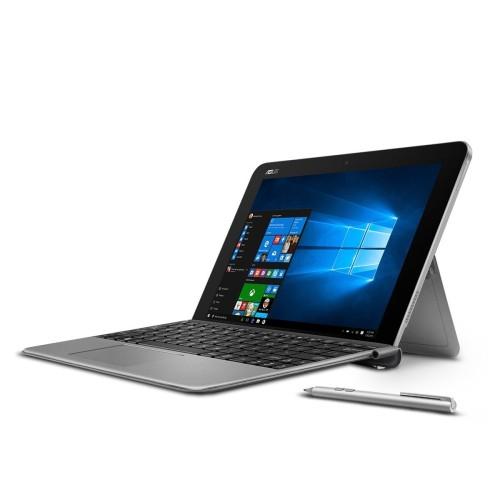 Foto Produk ASUS T102HA D4 4GB RAM 128GB SSD Pen and Keyboard Included - Abu-abu dari Toko BGA