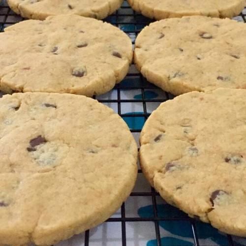 Foto Produk Chocolate Chip Cookies dari Kedai Kue