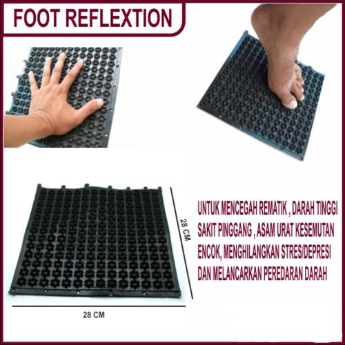 Foto Produk Karpet Alas Kaki Foot Relextion dari TOKO AMANAH