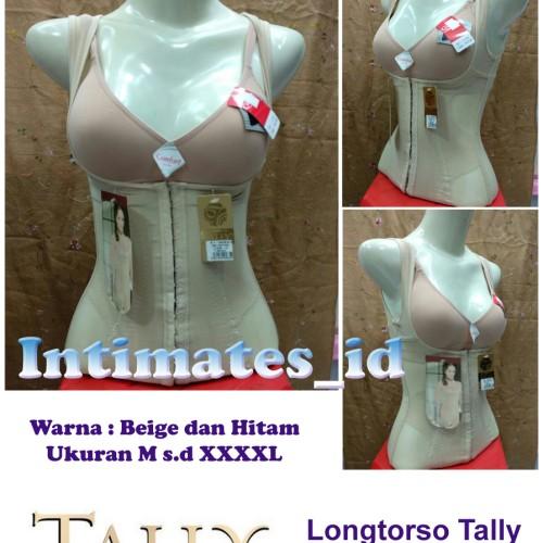 Foto Produk Longtorso Sorex (Korset Punggung) Size M-L dari intimates