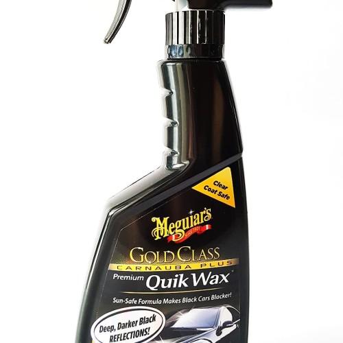 Foto Produk Meguiars Gold Class Quick Wax dari FASTUNER