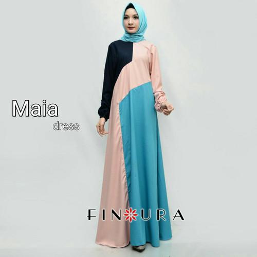 Foto Produk Maia Dress by Finoura (Tosca) dari finoura