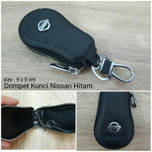 Foto Produk Dompet STNK Mobil Nissan kulit import asli dari Raihan76 shop