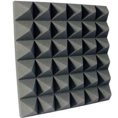 Foto Produk Busa Piramid/ Busa Peredam Suara/ Busa Akustik dari Zhulnabfiz Store