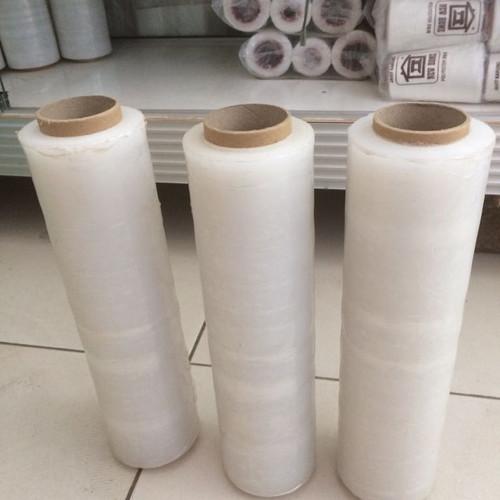 Foto Produk Plastik Wrapping Lilit/Wraping/Stretch Film/Reping Koper/30cm x 200m dari ATK HOUSE