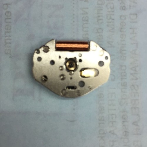 Foto Produk Mesin Jam Tangan Miyota 2035 Polos dari Gudang Batere dan strap