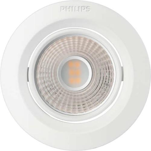 Foto Produk Philips Recessed Spot Light Kyanite 5 Watt dari CV Sumber Cahaya Baru