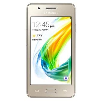 Foto Produk Samsung Z2 - OS Tizen - 8GB - Emas dari BUSANA FASHION
