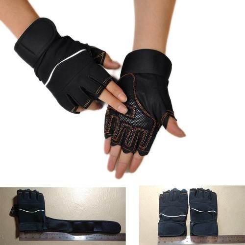 Foto Produk Sarung Tangan Gym - Fitness dari Toko Andalan Kaki Lima
