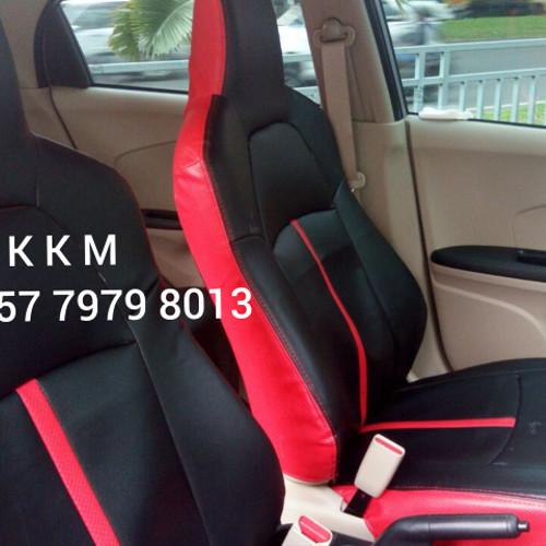 Foto Produk KKM Sarung Jok Honda Brio Freelander Gratis Kombinasi Warna dari Kawan Kita Motor