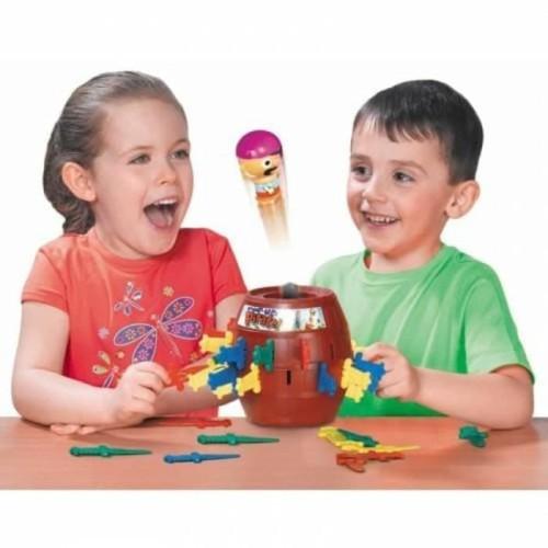 Foto Produk Mainan edukasi anak peppa pig barrel - Pirates dari HappyShop:-)