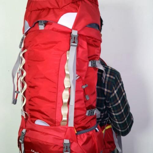 Foto Produk tas gunung sunature 70L tas carrier 8625 dari Wariez Store