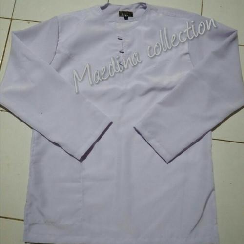Foto Produk Baju koko habib ukuran L dan XL dari maedina colection