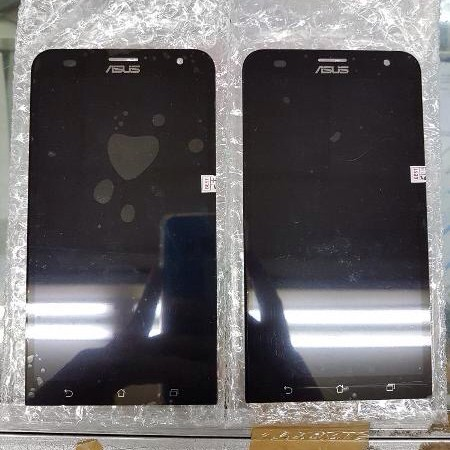 Foto Produk LCD TOUCHSCREEN ASUS ZENFONE 2 LASER 5.5 INCH ZE550KL ORIGINAL dari SAHABAT PART CELLULAR