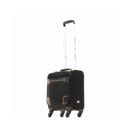 "Foto Produk ace. Japan Gralain Koper Softcase Trolley 17"" Jepang Black 71101 dari Ace Japan Luggage"
