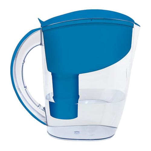Foto Produk ANTIOXIDANT WATER MAKER MIRACLE DOCTOR JUG 2 - BLUE dari Advance Estore