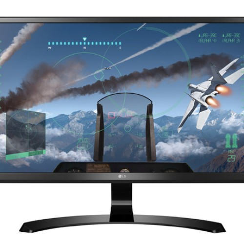 """Foto Produk Monitor LED LG 24UD58-B 24"""" IPS 4K UHD HDMI DP dari tokoJBC"""