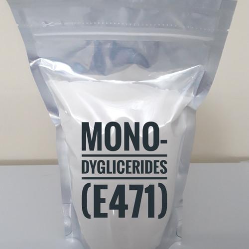 Foto Produk Emulsifier: Mono-diglicerides of fatty acid (E471) dari Bersih2GudangBDG