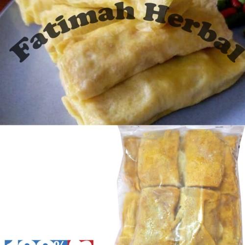 Foto Produk Sosis Solo Enak Halal Home Made - Isi Ayam dari Fatimah Herbal