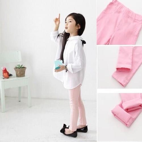 Foto Produk Celana Anak Cewek / Jegging Anak Cewek dari M&K ( Mom & Kids)