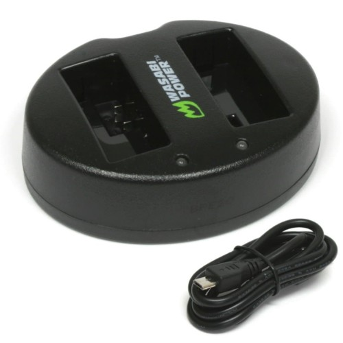 Foto Produk Wasabi Power Charger for Canon LP-E17 (EOS M3, M5, M6, 750D 760D 800D) dari Wasabi Power Indonesia