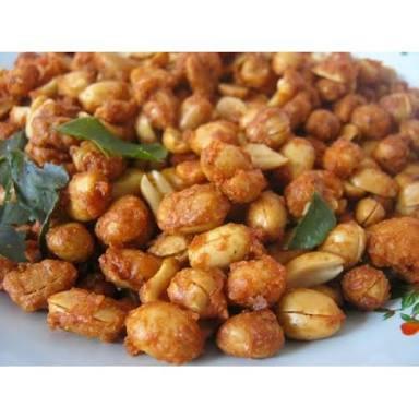 Foto Produk 1kg Kacang Thailand PEDAS Manis . Tepung Krispi - KT PEDAS 1KG dari R_D Snack
