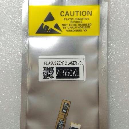 Foto Produk FLEXIBLE POWER ON OFF ASUS ZENFONE 2 LASER ZE550KL ORIGINAL dari SAHABAT PART CELLULAR