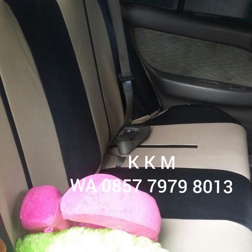 Foto Produk KKM Sarung Jok Mobil Timor Oscar Interior Sporty dari Kawan Kita Motor
