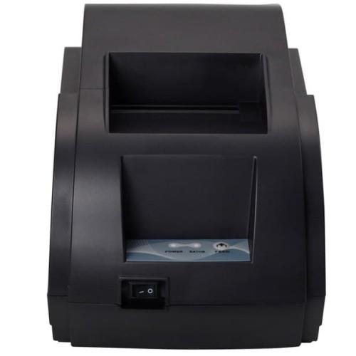 Foto Produk Paket Kasir paling murah Printer mini + Scanner Barcode dari solusiprogramcom