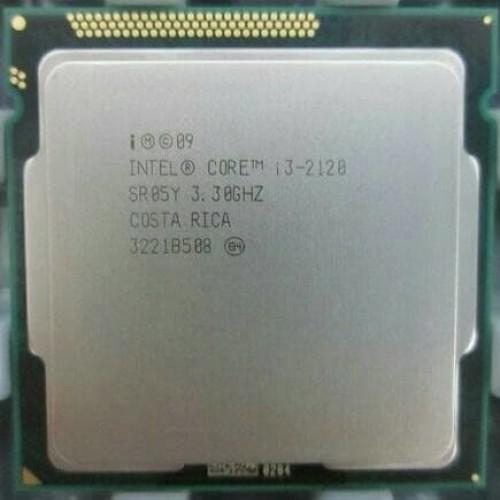Foto Produk Processor Intel Core i3-2120 LGA 1155 Tray dari AL computerr