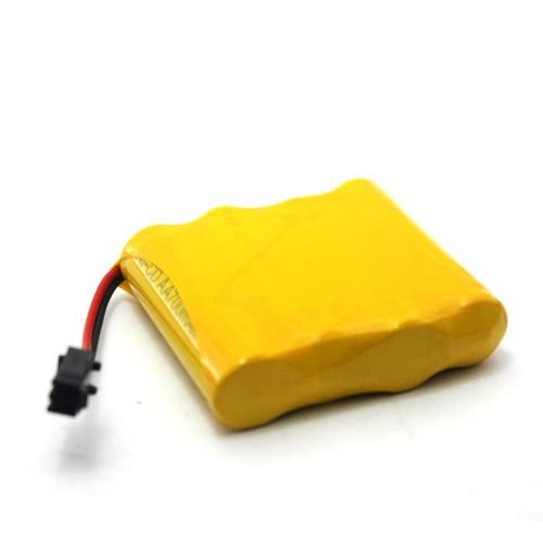 Foto Produk Baterai Batre Charge Remote Control Ni-Cd 700mAh 4,8V dari Mafemale