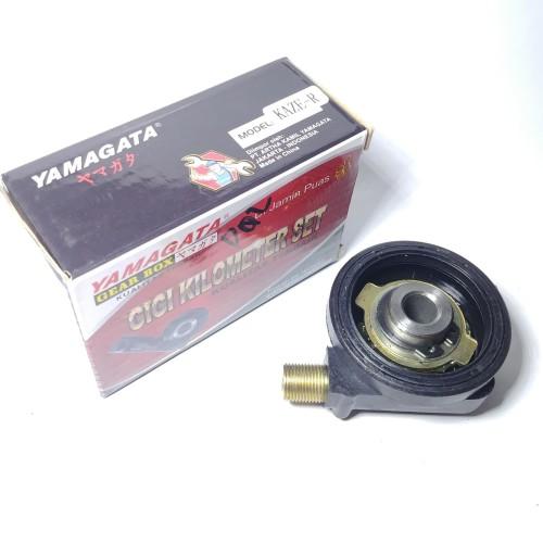 Foto Produk Gearbox Athlete Kaze Zx130 Good Quality YMGT dari Lestari Motor 2