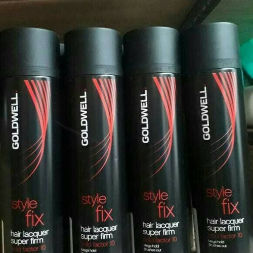 Foto Produk Goldwell Hairspray 400gr1 dari jazz ol