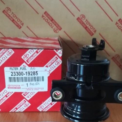 Foto Produk Filter Bensin Great Fuel Filter Great , GTI , Corolla Allnew 1.6 & 1 dari Saudara toyota atrium