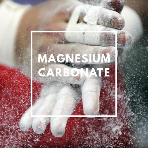 Foto Produk Bubuk Magnesium Carbonate (MgCO3) untuk Panjat Tebing dan Gym dari Baranggunung