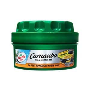 Foto Produk Turtle Wax CARNAUBA CAR WAX (PASTE) 397 g dari Turtle Wax