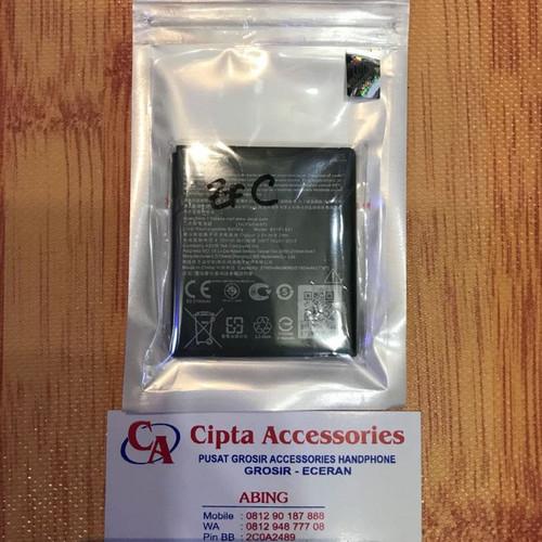 Foto Produk Baterai Battery Original Asus Zenfone C C11P1421 dari CiptaSeluralShop