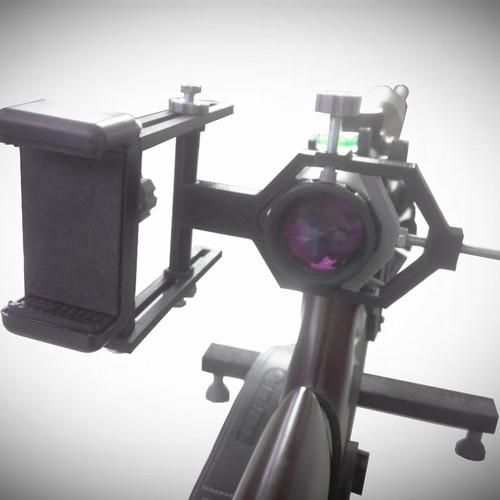 Foto Produk Mounting kamera universal untuk Telescope atau Teleskop dari Yoga Yosi