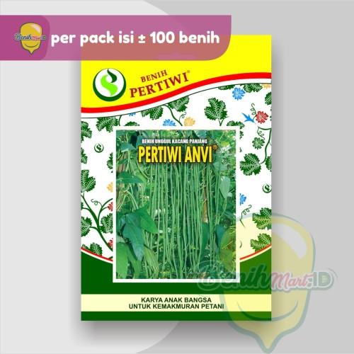 Foto Produk Benih Kacang Panjang PERTIWI dari benihmart.id