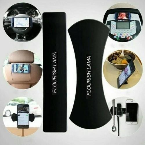 Foto Produk Flourish Lama Holder Perekat Serbaguna untuk Handphone dan Tablet dari Toko Spesial