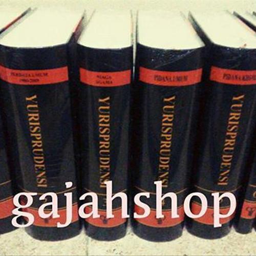 Foto Produk YURISPRUDENSI MAHKAMAH AGUNG RI (7 Jilid) dari anak-gajah Shop