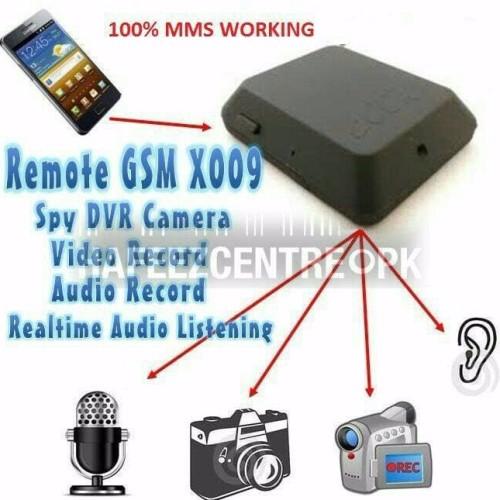 Foto Produk kamera CCTV GSM sadap camera penyadap camera spy cam portable spycam dari wirdi