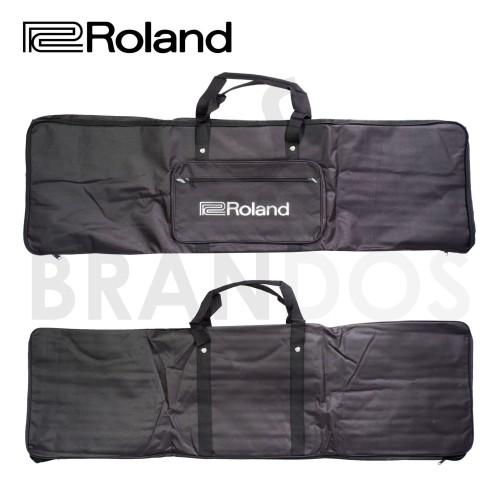 Foto Produk Tas Softcase Keyboard ROLAND Gigbag Digital Piano 76 Key Besar dari BRANDOS