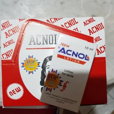 Foto Produk Acnol obat jerawat 10 ml dari Apt Sentosa