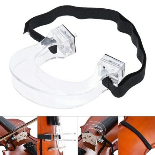 Foto Produk violin Bow collimator alat bantu belajar biola bow straightener dari Kreisler Shop