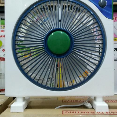 Foto Produk kipas angin kotak / Box Fan AOYAMA New series dari surya jaya electro