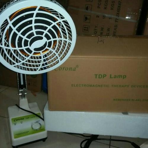 Foto Produk Lampu TDP CQ-12 XinFeng dari Vintaco