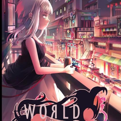 Foto Produk World Inverse vol 1 dari Mimi N - FutarinoKizuna