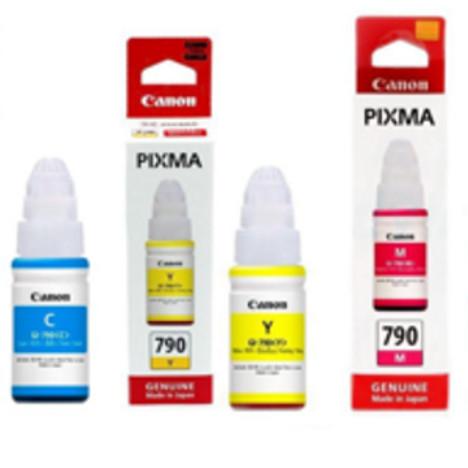 Foto Produk Tinta Printer Canon 790 100% ORIGINAL G1000 G2000 G2002 G3000 G4000 dari rachmatcomputer